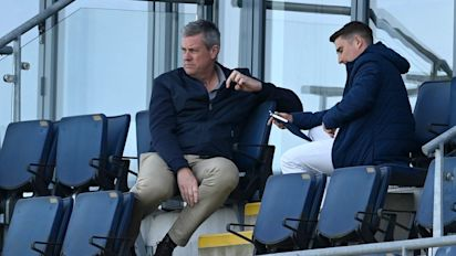 England players will not be released to play in rearranged IPL, says Ashley Giles