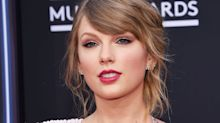 J.Lo & Taylor Swift Both Wore This Trending Makeup Trick At The Billboard Awards