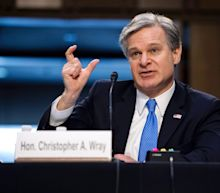 The 5 biggest takeaways from FBI Director Christopher Wray's testimony about the Capitol insurrection