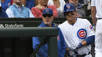 Maddon's new method to help Cubs improve