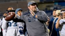 After battle with depression, Boise State assistant Tim Plough helps players find joy
