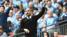 Pep Guardiola has fallen well short of expectations and only his reputation is saving him, says Harry Redknapp