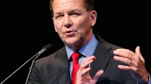 Paul Tudor Jones: Here's why the 1987 crash was an accident waiting to happen
