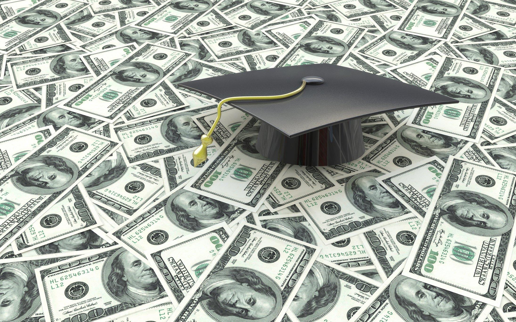 Can You Negotiate Your College Tuition? This Expert Says You Can