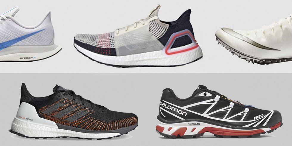 4be978b0427 The Best Running Shoes Of 2019