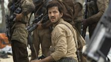 'Rogue One' star Diego Luna to lead 'Star Wars' spin-off TV series