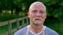 Terry breaks the 'Great British Bake Off' audience with tearful farewell