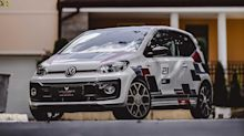 Custom VW Up! GTI by Vilner turns up the heat on the hot hatch