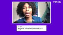 Roberto Carlos é gospel? MC Soffia responde perguntas do Yahoo Respostas