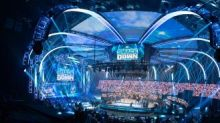 WWE® ThunderDome™ Takes Over Tropicana Field