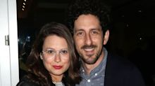 Baby Gladiator! Katie Lowes and Adam Shapiro Welcome Son Albee