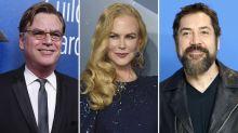 Nicole Kidman, Javier Bardem in Talks to Play Lucille Ball and Desi Arnaz in Aaron Sorkin-Directed Film