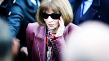 Vogue Says There's 'Zero Truth' to Rumor That Anna Wintour Is Out at Condé Nast