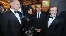F1 - Mercedes - Alain Prost : «Lewis Hamilton peut facilement gagner huit titres de champion du monde»