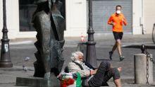 L'Etat débloque 65 millions d'euros d'urgence pour les sans-abri