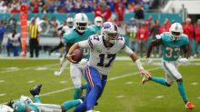 How can Dolphins slow Josh Allen after frustrating Week 1 run defense?