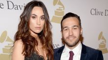 Pete Wentz and Meagan Camper Welcome Baby Girl!
