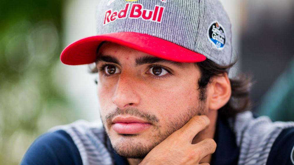 Sainz's Renault move brought forward as Palmer exits