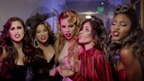 "5 Highlights From Fifth Harmony's ""I'm In Love With A Monster"" Music Video"