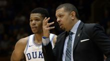 Pittsburgh hiring away Jeff Capel potentially has major ramifications for Duke