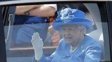 Queen nicht angeschnallt - Brite ruft die Polizei