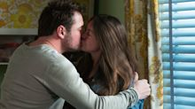 EastEnders' Stacey and Martin have a passionate hook-up
