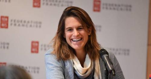 Tennis - Amélie Mauresmo est devenue maman pour la deuxième fois