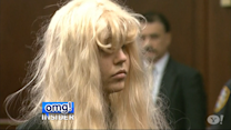 Amanda Bynes Hospitalized on Psych Hold for Setting Fire