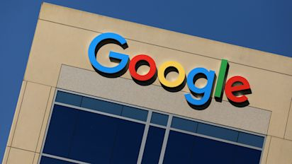 Google agrees to patent deal with Tencent