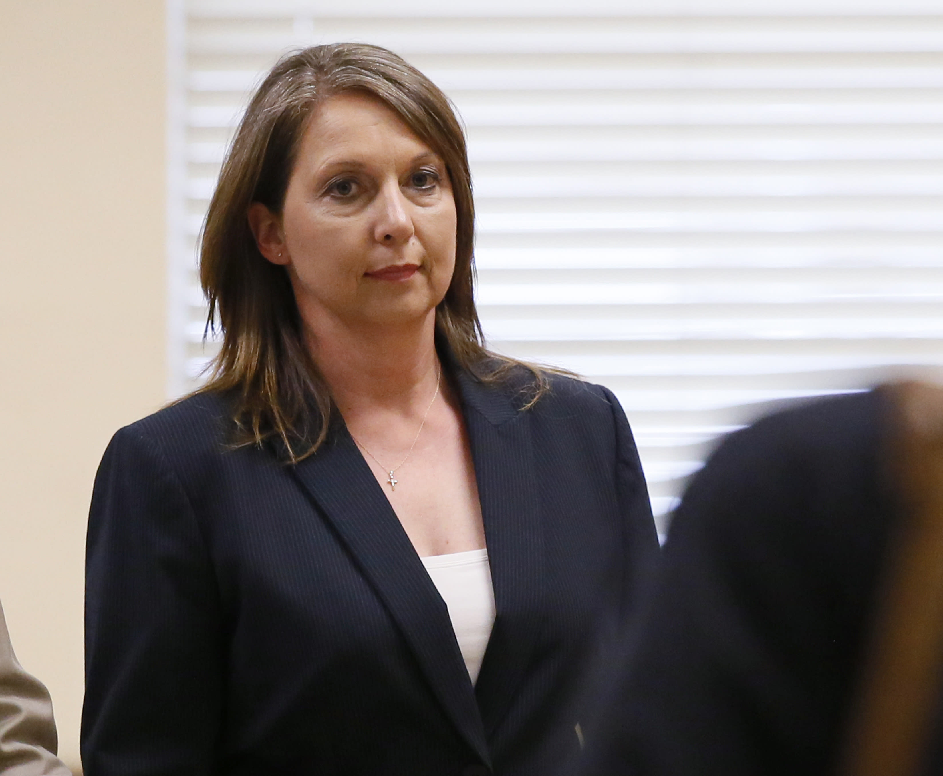 Tulsa Cop Acquitted in Fatal Shooting of Unarmed Black Man Resigns