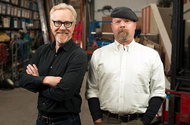 Discovery is filming virtual reality 'Mythbusters' and other shows