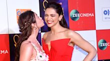 Alia and Deepika are #BFFGoals at Zee Cine Awards 2019