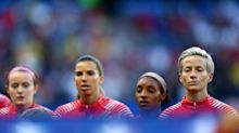 USWNT files motion in equal pay lawsuit asking judge to rule in its favor, award $67M without trial