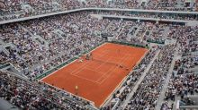 2020 French Open TV, live stream schedule