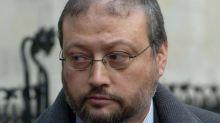 Khashoggi murder: Trump administration sanctions 17 Saudis over journalist's death