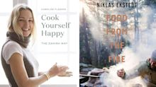 10 best Scandinavian cookbooks