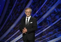 Steven Spielberg will produce movies for Netflix
