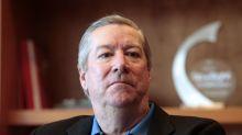Ex-Halliburton Chairman Dave Lesar to Start New Oil-Services Company