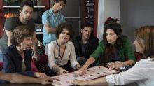 """A Deauville, Maïwen présente """"ADN"""", un film entre rires et larmes sur le deuil et la quête identitaire"""