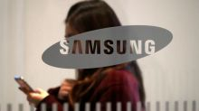 Samsung Electronics sees green shoots in China smartphone business - co-CEO