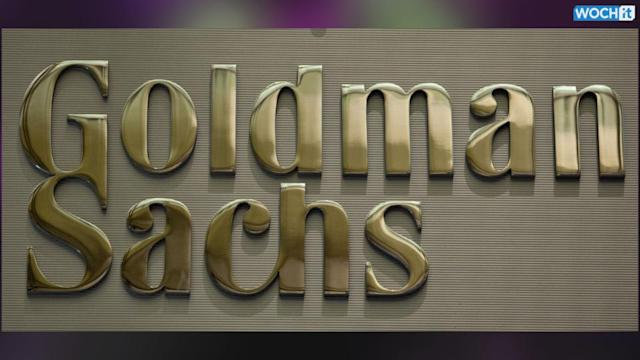 Goldman Sachs Fined Over Trade Rule Violations In Dark Pool