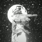 Watch OSIRIS-REx take a bite out of asteroid Bennu's surface