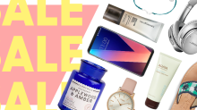 The Best Labor Day Sales to Help You End Summer With a Bang