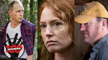 'The Walking Dead': 16 memorable 1-episode characters