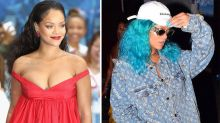 The ultimate celebrity hair transformations of 2017