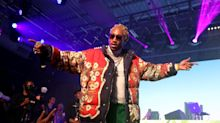 Plus-size model claims rapper Future banned 'fatties' at club appearance — and now she's pursuing legal action