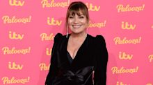 Lorraine Kelly was told she would 'never make it in TV' because of her accent