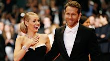 Blake Lively Roasts Ryan Reynolds On Instagram Over American Flag Speedo Picture