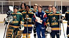 'Mighty Ducks' to skate again in Disney+ reboot series