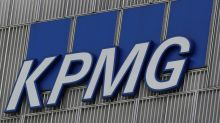 KPMG fined 700,000 pounds for failing to challenge client